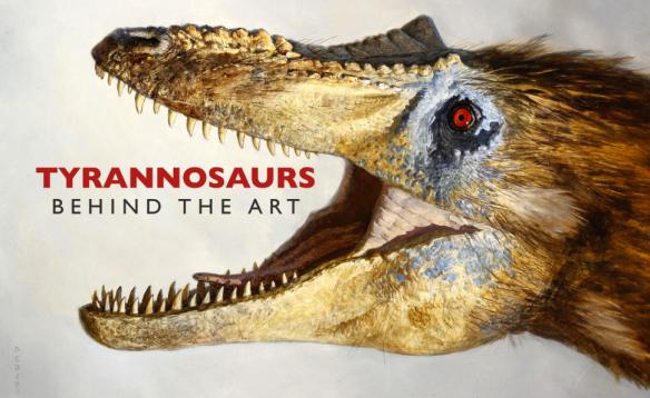 Tyrannosaur-Gurney
