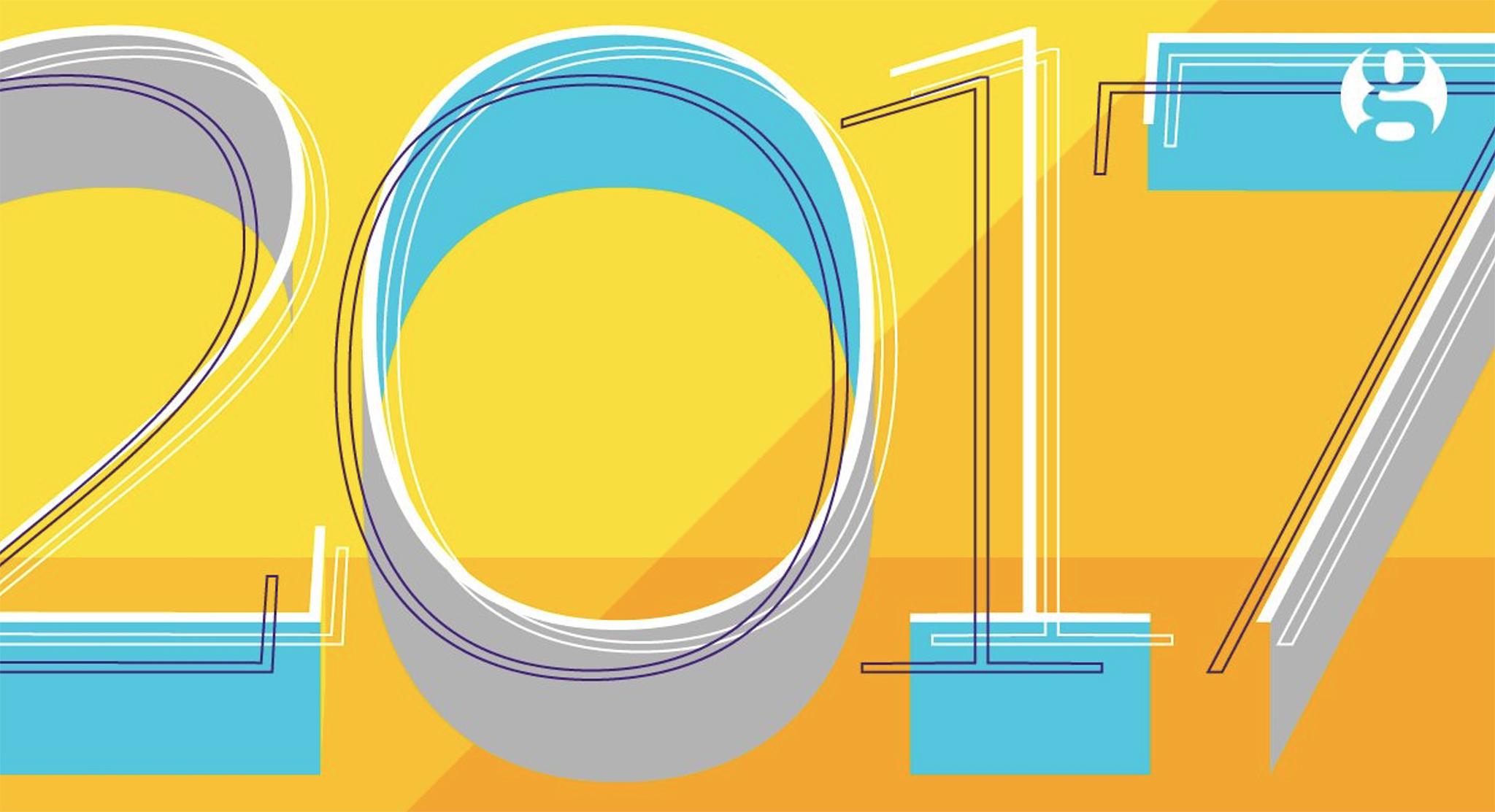 Maarten Lambrechts' list of 2017 visualization lists